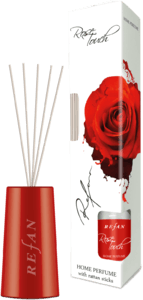 Rose Touch Profumatore d'ambiente