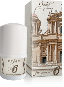 Refan 69 6 Deo Roll-on per donne