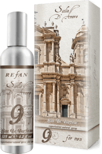 Refan 69 9  EAU DE PARFUM FOR MEN