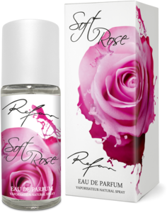 Soft Rose Acqua profumata