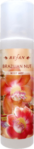 Noce brasiliana Spray per corpo