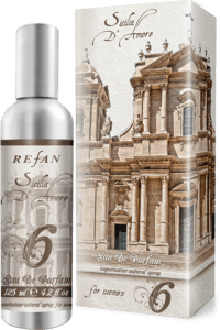 Refan 69 6  Еau De Parfum for women