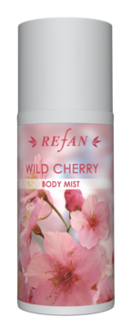 Wild Cherry Spray per corpo