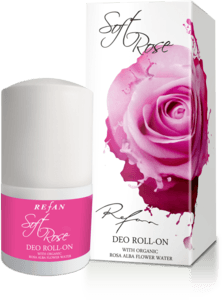 Soft Rose Deo roll-on