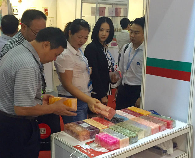 REFAN participation in the  International Trade Show in China took great success