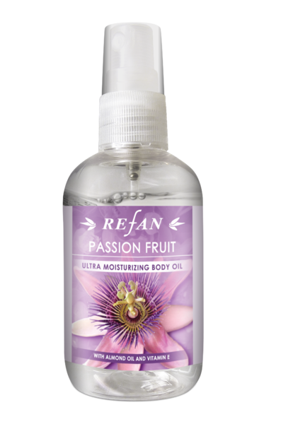OLIO PER IL CORPO ULTRAIDRATANTE PASSION FRUIT