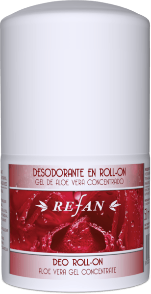 Deodoranti roll-on
