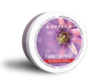 Esfoliante per il corpo Passion fruit