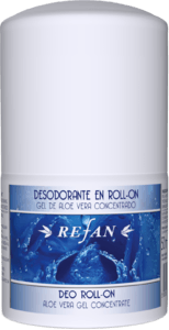 Refan ALOE VERA Deo roll on for men