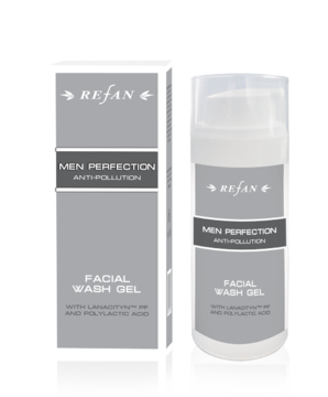 Gel detergente viso MEN PERFECTION