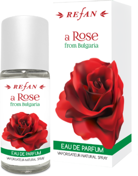 "PROFUMO ""A ROSE FROM BULGARIA"" REFAN 50 ml"