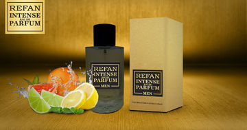 REFAN INTENSE eau de PARFUM For men REFAN INTENSE eau de PARFUM MEN 226