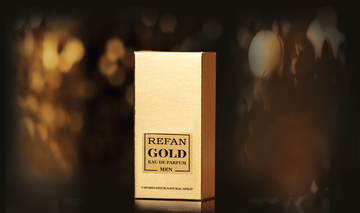REFAN GOLD COLLECTION MEN