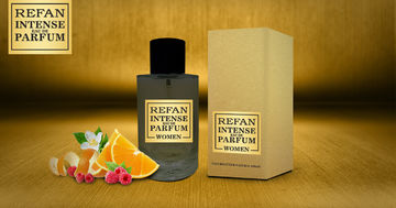 REFAN INTENSE eau de PARFUM For WOMEN REFAN INTENSE eau de PARFUM WOMEN 192